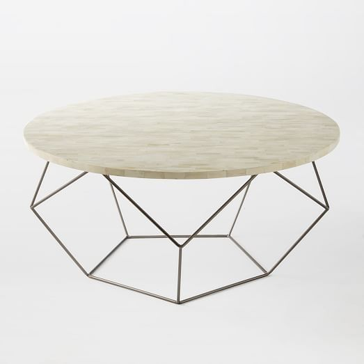 Origami Coffee Table Oversized Coffee Table Coffee Table