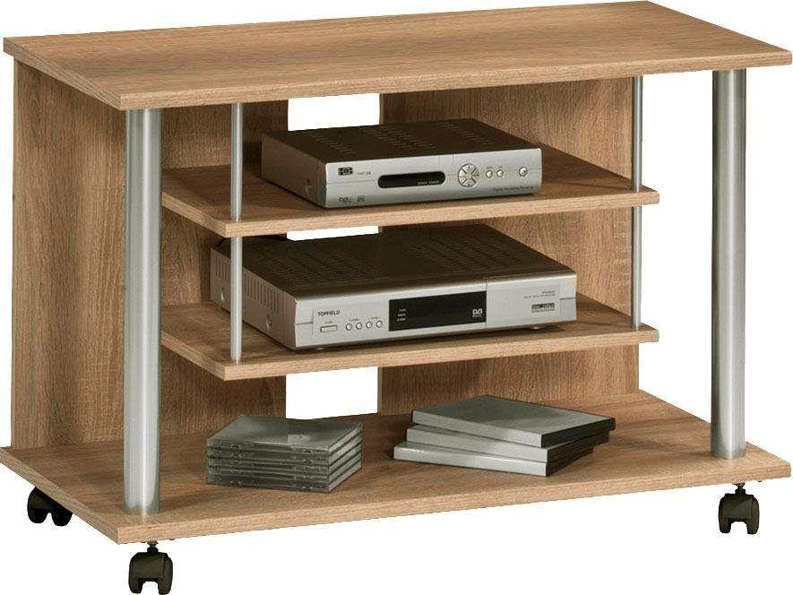 MAJA Möbel TV-Rack braun, »TV-Rack 1898« Jetzt bestellen unter - mobel braun wohnzimmer