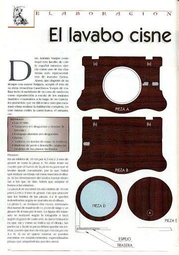 PATRONES PARA HACER – Maria Jesús – Picasa Nettalbum