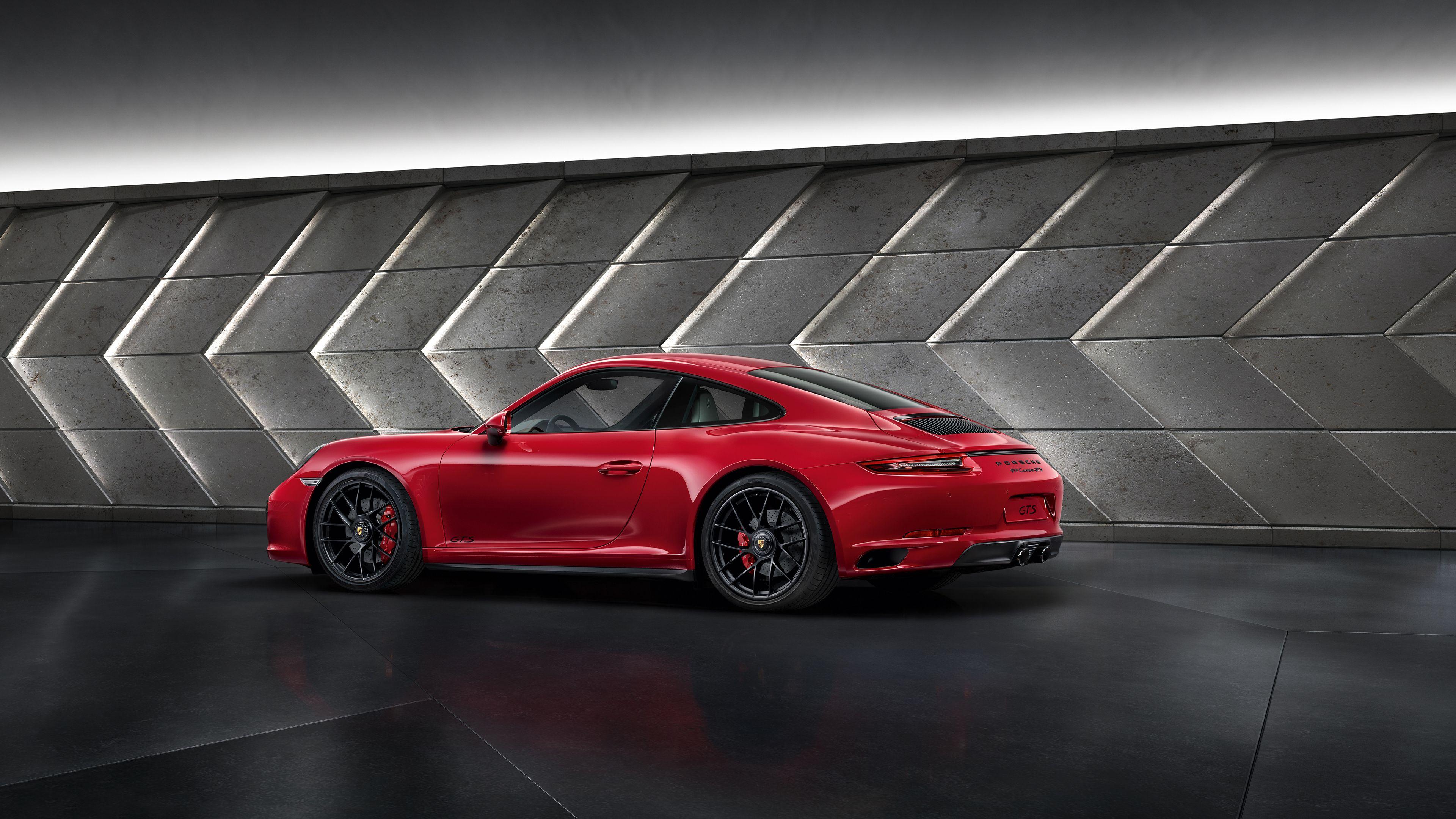 991 Porsche Gts On Behance Porsche Gts Porsche Garage Design Interior Porsche cars hd red behance images