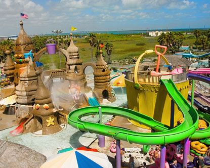 Pin By South Padre Island On Entertainment On South Padre Island South Padre Island Texas South Padre Island Island Water Park