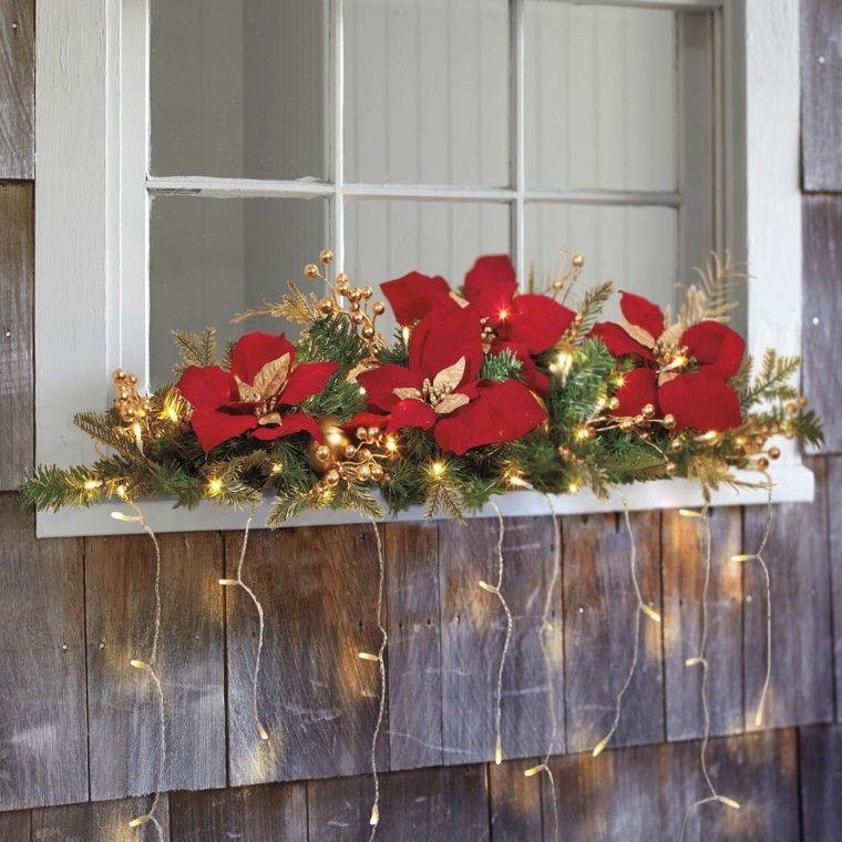 En nuestro art culo de hoy tenemos para ti ideas de - Decoracion fiesta navidena ...