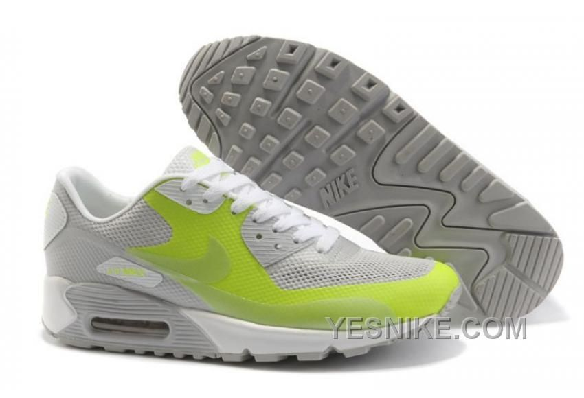 new products 66a3a a6731 Find Discount Nike Air Max 90 Hyperfuse Womens Grassgreen Grey online or in  Footlocker. Shop Top Brands and the latest styles Discount Nike Air Max 90  ...