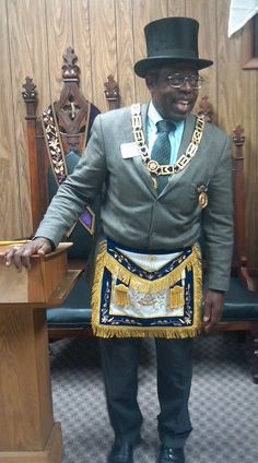 MWB J  Cook of Grand Lodge of Minnesota  | Mason