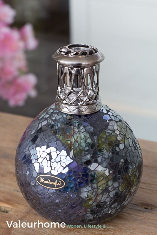 Ashleigh U0026 Burwood Fragrance Lamp Neptune Small