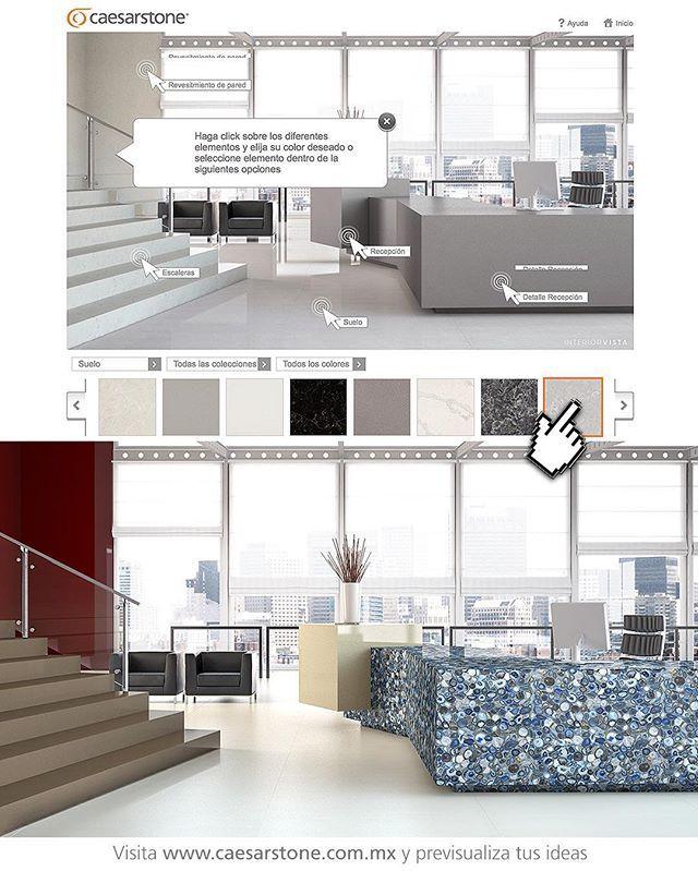 Utiliza nuestra herramienta de diseño en línea y visualiza tu ...