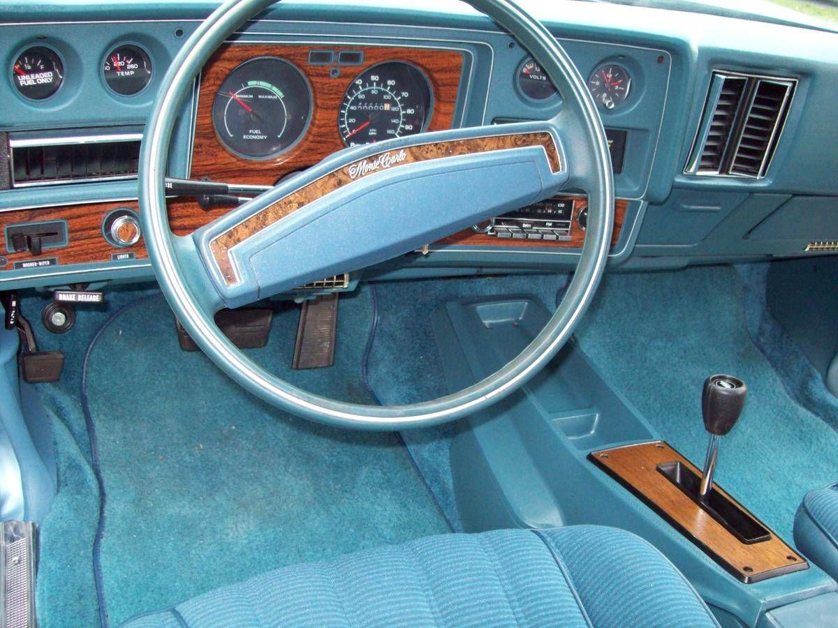 1976 chevrolet monte carlo landau for sale 1732648 hemmings motor news