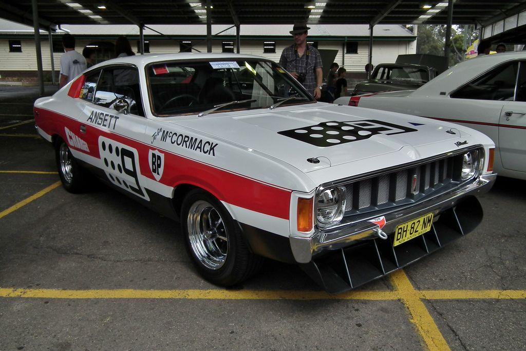 1974 Chrysler VJ Valiant Charger coupe (Australian) | Mopar ...