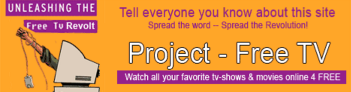 Project Free Tv Watch Tv Shows Online For Free Luis Pinterest