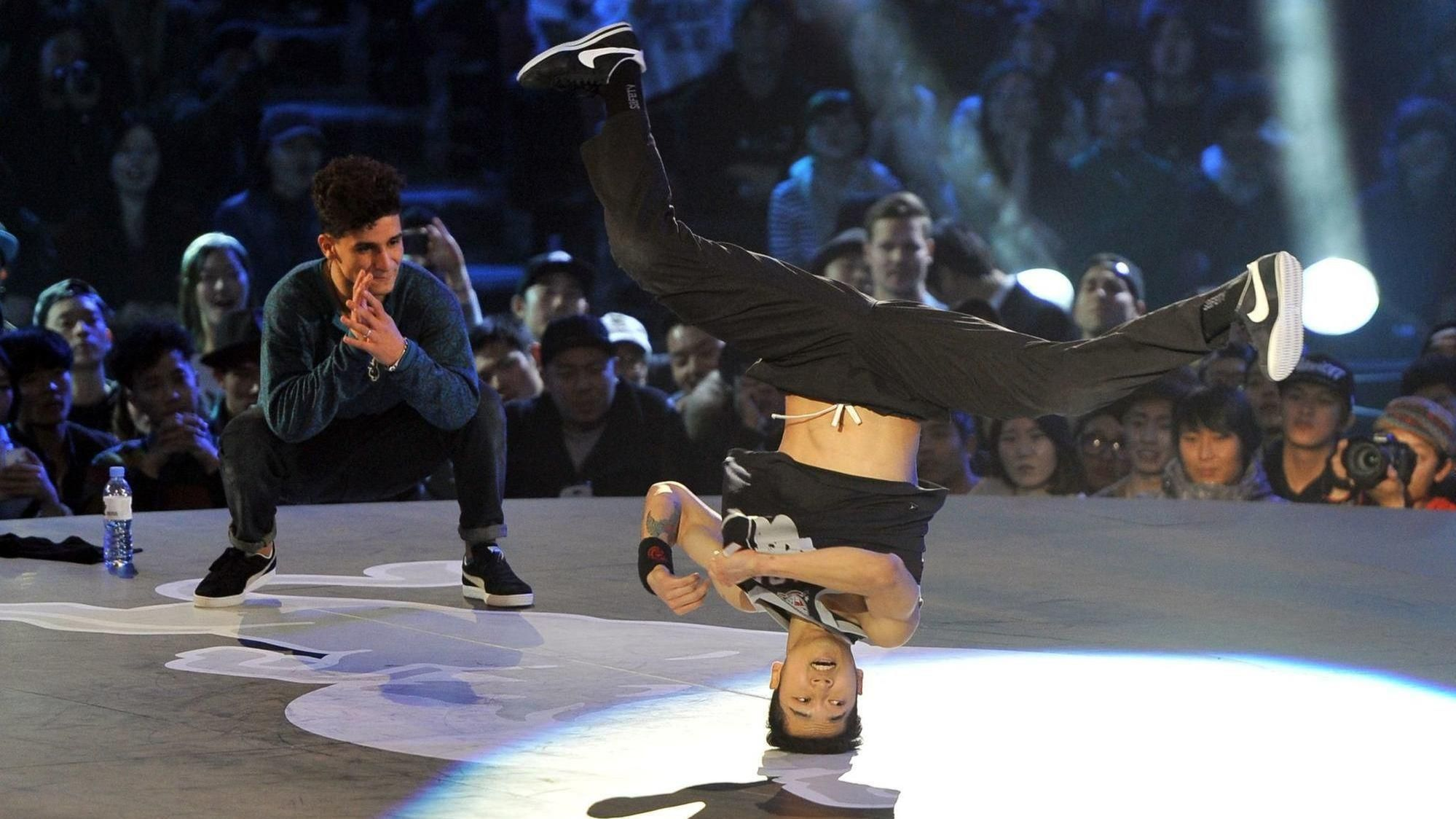 Paris wants breakdancing to be Olympic sport at 2024 Games