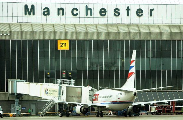 Manchester Airport Google Search Manchester Airport Manchester Birmingham Airport