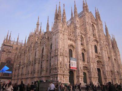 CoolTours: MILANO COSMOPOLITA.