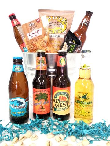 Craft Beer Themed Gifts