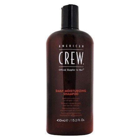 American Crew Daily Moisturizing Shampoo 15.2 ounce