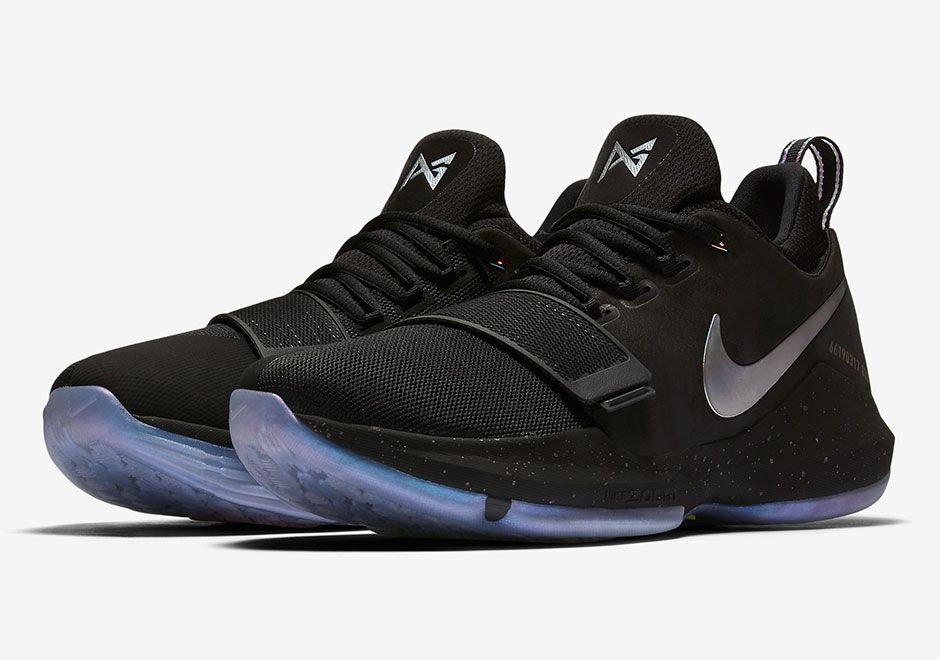 the latest 43d91 17f0c Nike PG 1 Pre-Heat Release Date 911082-099 | What's Crackin ...