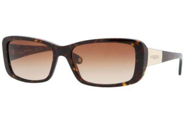 Lunettes de soleil femme de la marque Vogue modèle Ce modèle de lunettes  est l un des cinq meilleurs. 0ccc0570f262