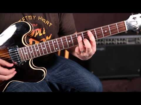Hozier - Someone New - Chords and Rhythm Guitar Lesson Tutorial, How ...