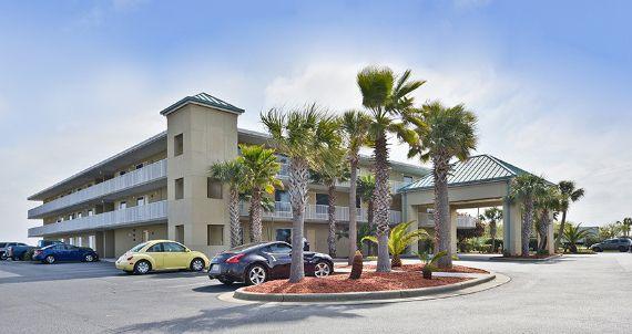 Best Western Navarre Waterfront Florida 10