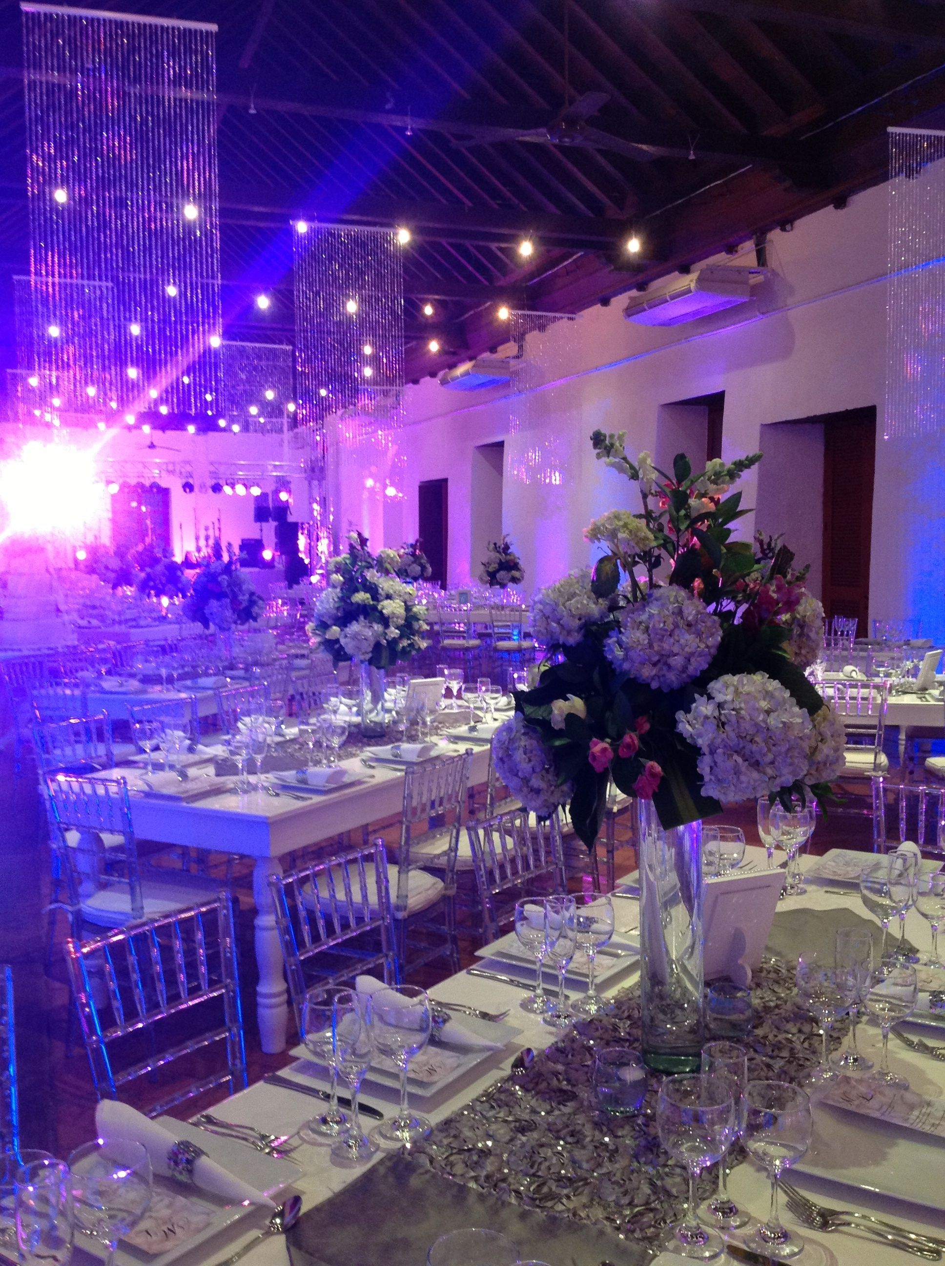 Inspiracion Salones Decoracion Boda Ideas Boda Wedding Decorations