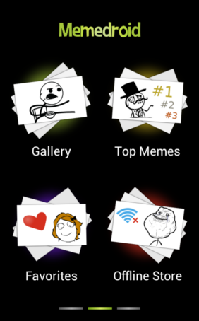 memedroid memedroid for android ios probably the funniest app