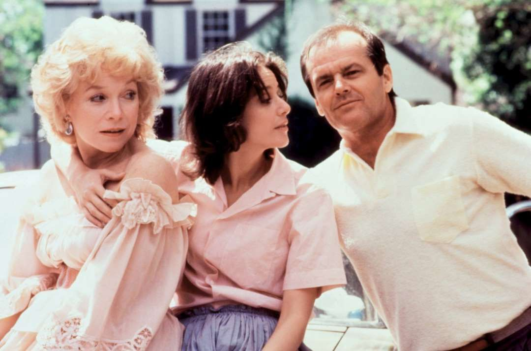 romance movies for grownups terms of endearment ��1983