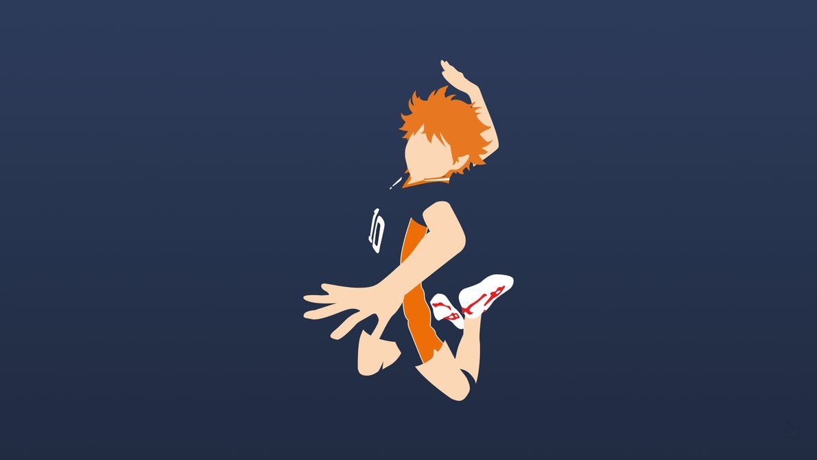 Outdated Vector Minimalist Anime Wallpapers Haikyuu Wallpaper Anime Canvas Anime Wallpaper 1920x1080