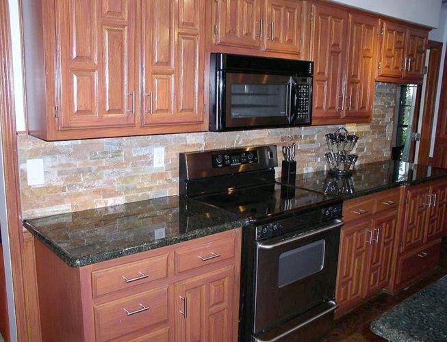 Obatuba+granite+countertops | Ubatuba Granite Kitchen Countertops (260),  Ubatuba,. Granite KitchenKitchen CountertopsDallas TexasMicrowaveKitchen ...