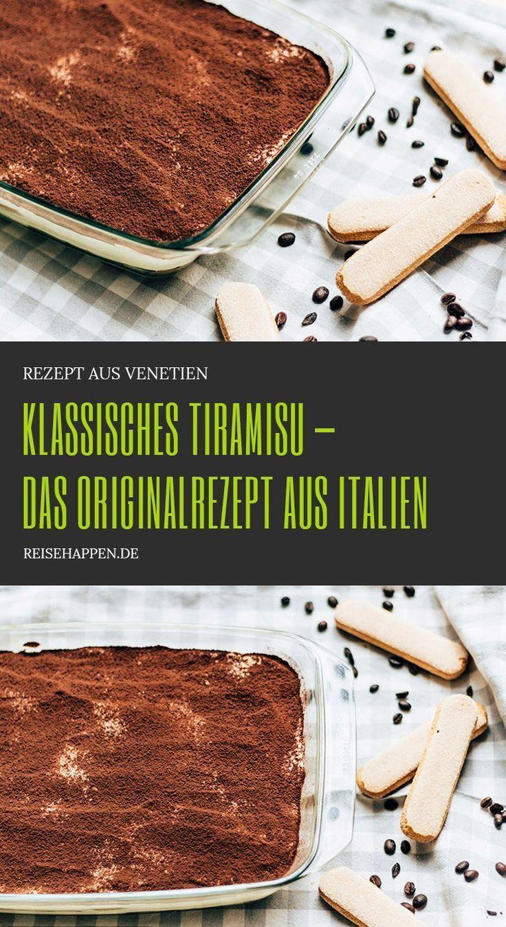 Die besten Rezepte für Tiramisu   Küchengötter