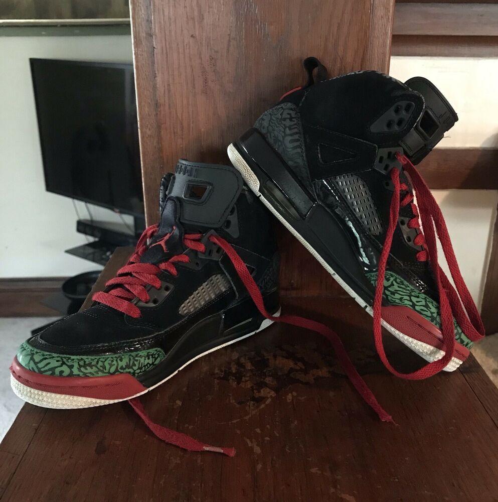 (Sponsored)eBay 😍 Sharp! 130 Retail! Air Jordan Spizike