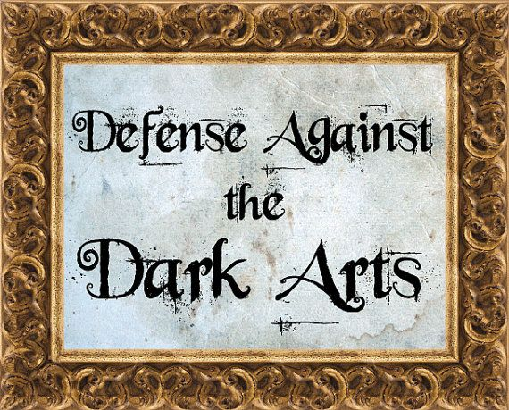 Image result for defense against the dark arts