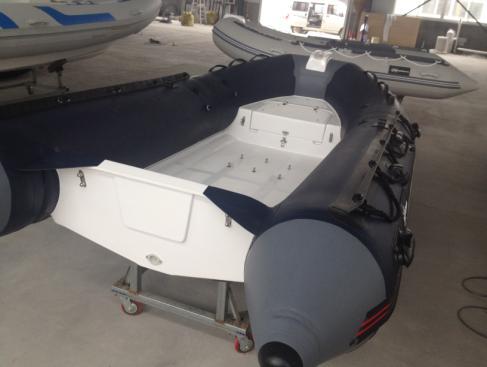 Fiberglass Rib 360B Boat covers, Boat, Cushions