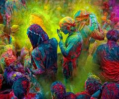 Festival Of Color I Wanna Go So Bad Festival De Colores Festival Holi Holi