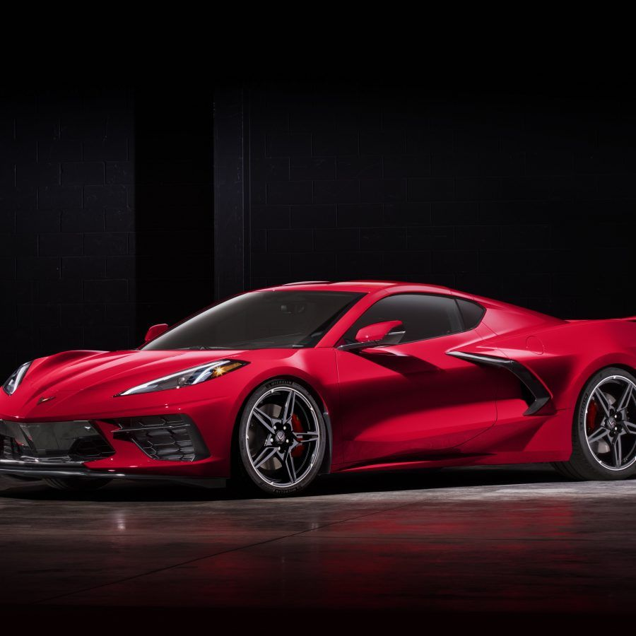 You Can Now Build And Price The 2020 Corvette Stingray Coupe Corvsport Com Corvette Stingray Corvette Chevrolet Corvette Stingray
