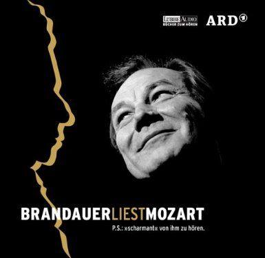 Brandauer liest Mozart. 2 CDs: Amazon.de: Wolfgang Amadeus Mozart, Klaus M. Brandauer: Bücher