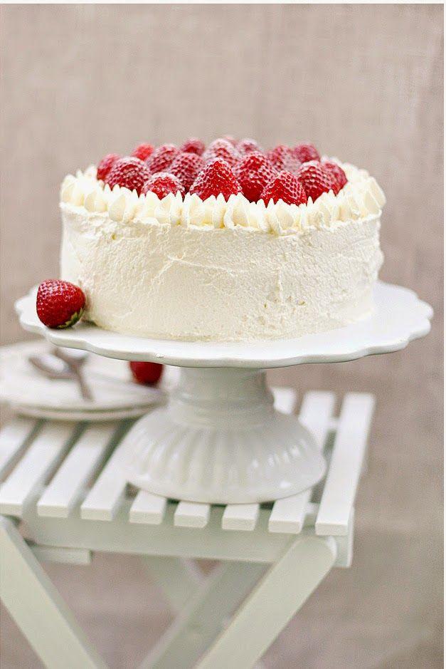 la torta che vorrei