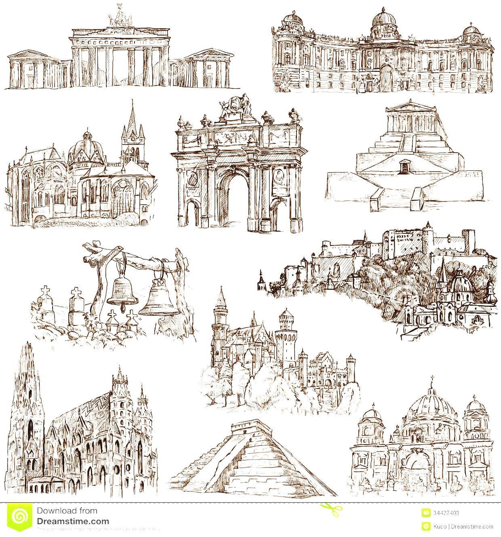 Architecture Buildings Around The World pics for gt famous architecture buildings around the world
