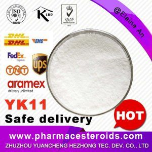 Safety Effective SARMs YK11 for Promoting Massive Lean Muscle Gain