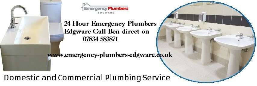 Domestic And Commercial Plumbing Service Http Www Emergency