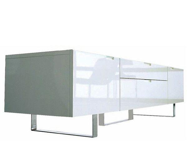 Eldridge TV Stand   TV Stand   Contempo Concepts