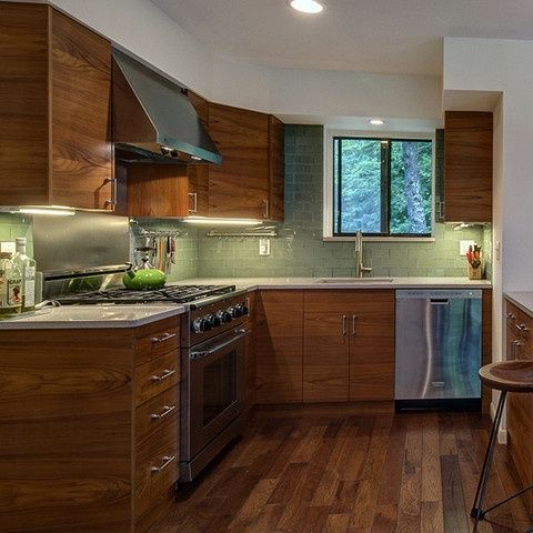 Pin By Galaxie Home 773 783 8300 On Modern Kitchen Inspiration Ikea Cabinets Outdoor Kitchen Cabinets Blue Backsplash