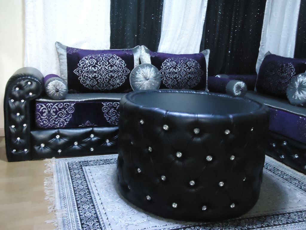 alaoui d coration sp cialiste du salon marocain situ en le de france veuillez consulter. Black Bedroom Furniture Sets. Home Design Ideas