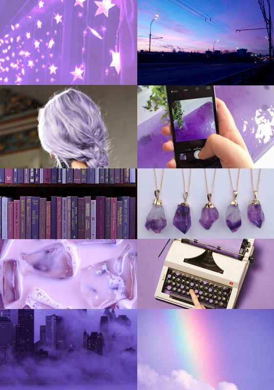 Purple Aesthetic Tumblr Purple Aesthetic Lavender