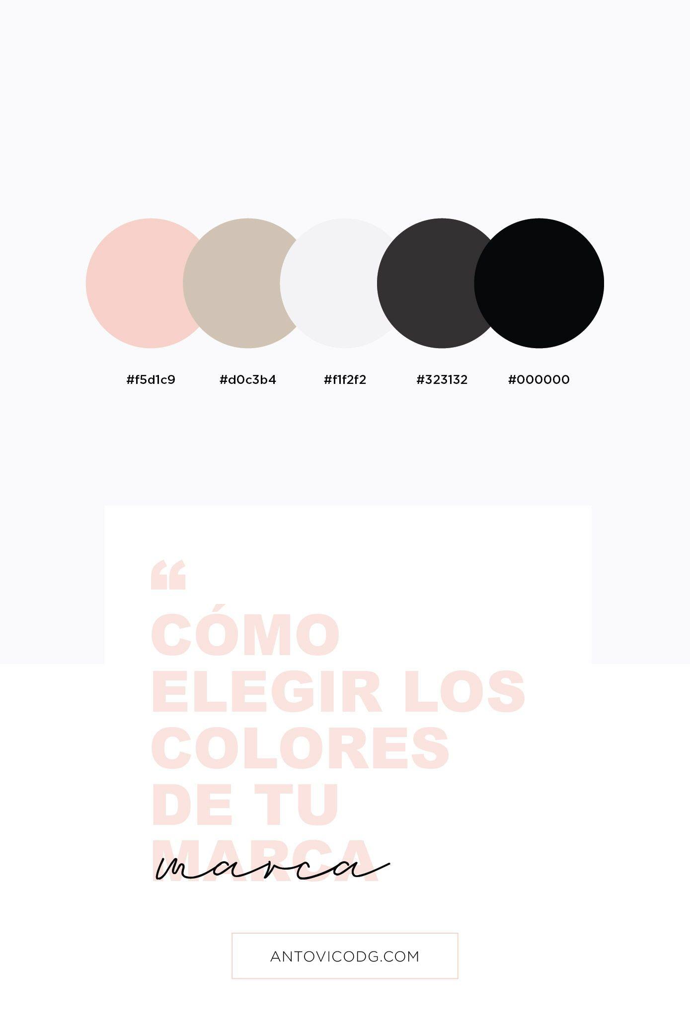 Cómo Elegir La Paleta De Colores Para Tu Marca Pantone Color Palette Tierra M Psicologia Del Color Paletas De Colores Cálidos Paleta De Color Pantone