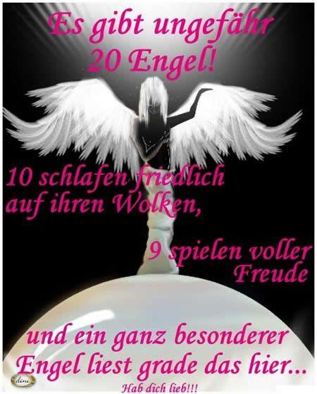 20 Engel Schöne Sprüche Schutzengel Sprüche Und Gedichte