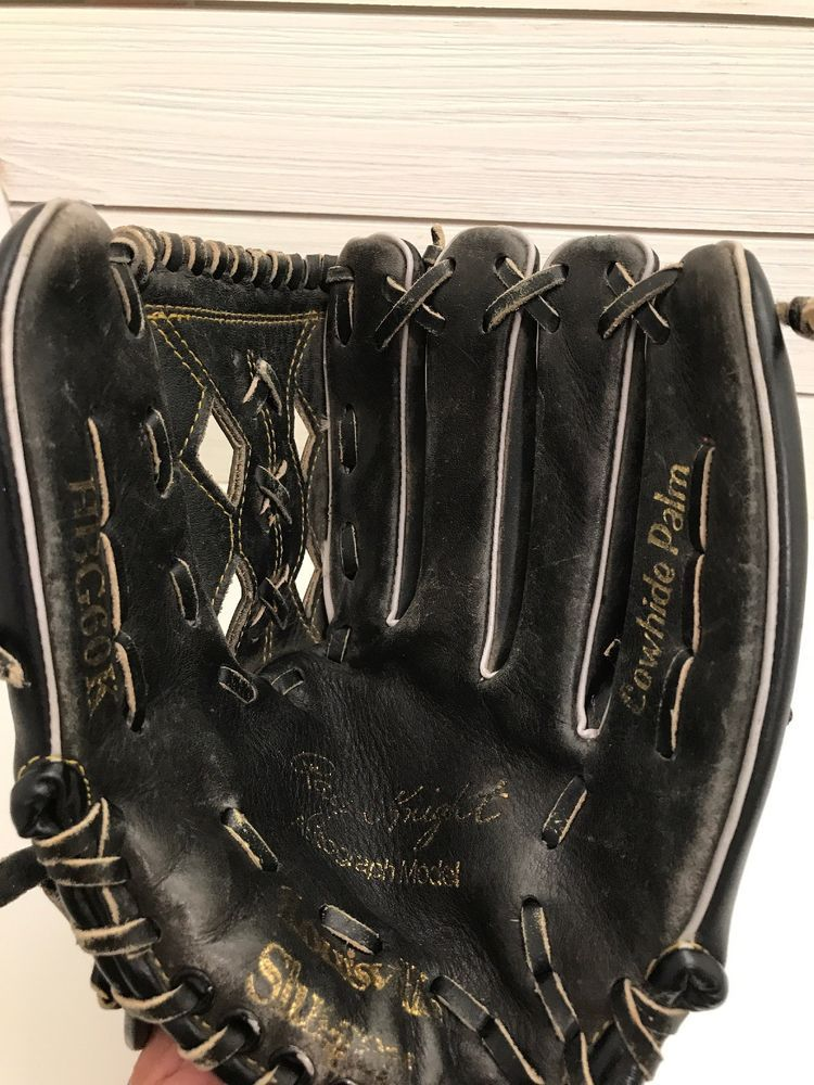 Louisville Slugger Ray Knight Baseball Right Hand Glove 10