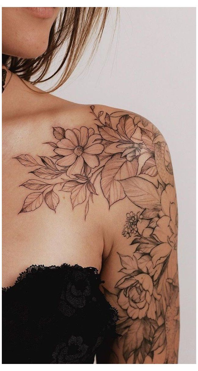 cool tattoo ideas for men sleeve