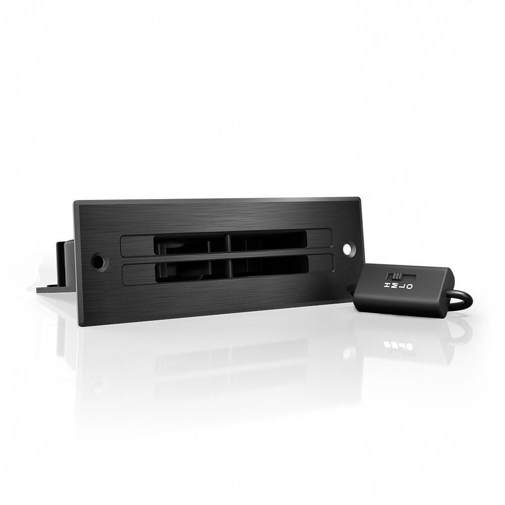 Cooling Fan Systems For Home Theater Audio Video Av Receivers