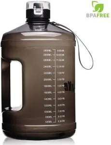 Top 10 Best One Gallon Insulated Jugs 2020 Review In 2020