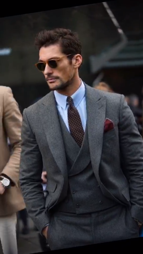 Photo of Cloudstyle| Men's classic and stylish suits will never be fashionable