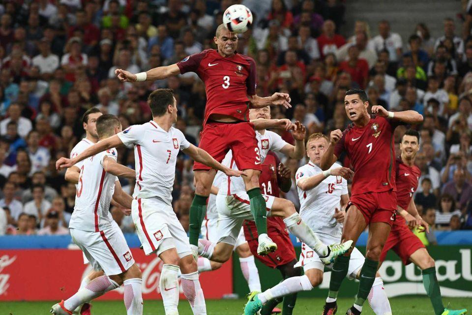 poland vs portugal india time Football images, Poland